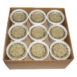 Rocky Mountain Hemp Hearts - 9 pc. case